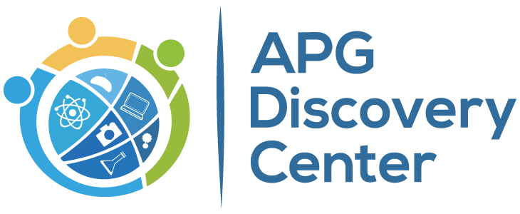 APG Discovery Center